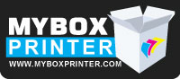 My Box Printer Logo