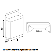Auto Bottom Boxes
