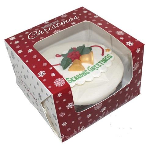 Mini Cake Boxes
