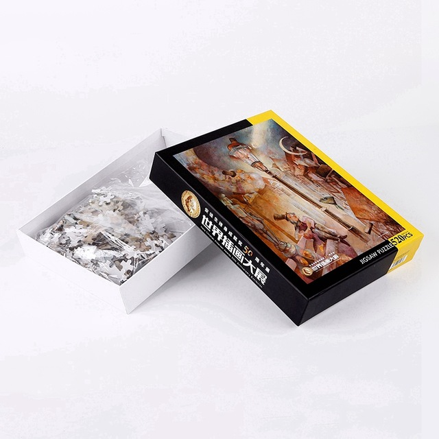 Game Boxes Wholesale