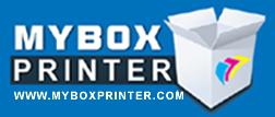 MyBoxPrinter Logo