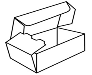 Roll End Tuck Top Style Boxes