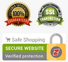 Secure SSL Protected