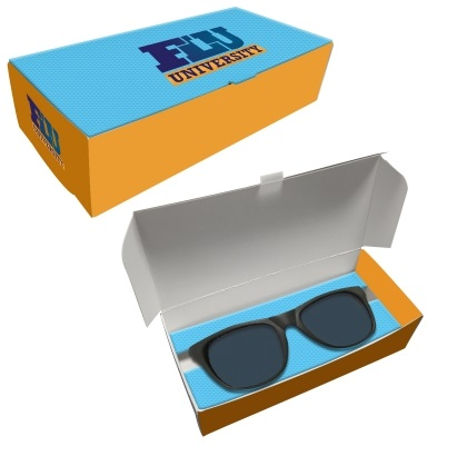 Custom Sunglasses Boxes